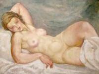 Scandal in Saptamana Mare: expozitie stradala de nuduri la Iasi