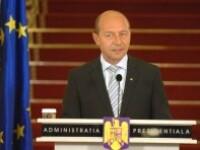 Traian Basescu: Saptamana politica abia incheiata a fost una de cosmar!