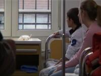 Iasi: 15 oameni au ajuns la spital degerati