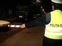 Baut si fara permis de conducere a provocat haos de sosea