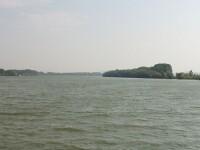 Pericol pe Dunare! Fluviul a atins un nivel record pentru luna ianuarie