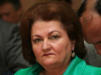 Lidia Barbulescu, aleasa de CSM presedintele ICCJ