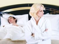 Abstinenta sexuala poate provoca dereglari hormonale!