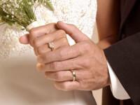 Traiul in comun inainte de casatorie nu afecteaza durata mariajului