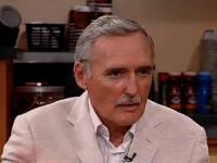 Dennis Hopper sufera de cancer la prostata!