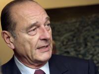 Incepe procesul lui Jaques Chirac, primul presedinte al Frantei care risca sa ajunga la inchisoare