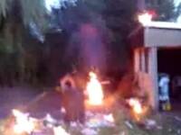 Explozie in Moscova! 3 oameni si-au pierdut viata si alti 7 au fost raniti