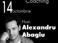 TheONE Beauty: Inscrie-te la intalnirea cu Alexandru Abagiu, make-up artist