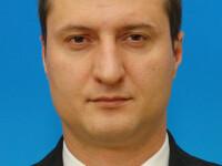 Cererea de arestare a deputatului Dan Pasat a fost inaintata Parlamentului