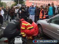 Legistii: Moartea elevului din Craiova, cauzata de doua lovituri de cutit