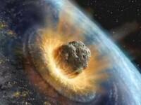 Revista presei:Stratul de ozon al Terrei ar putea fi distrus de un asteroid