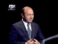 Basescu: Baconschi, posibil candidat la Presedintia Romaniei. O femeie, nu