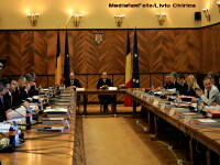 Wikileaks: Guvernul de la Bucuresti este ca o rata schioapa