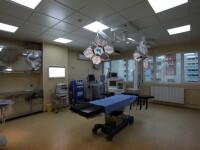 Proiect MS: Spitalele private, amendate daca nu trateaza pacientii saraci