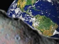 Coliziunea asteroidului Apophis cu Terra, o posibila explozie nucleara