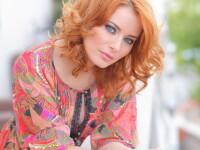 Laura Cosoi prefera miscarile de tip izometric, ca sa se mentina in forma