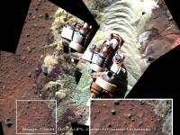 Noi dovezi ale existentei vietii recente pe Marte!