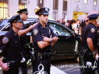 Alerta in New York. Talibanii s-ar putea razbuna dupa uciderea unui imam terorist