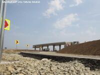 AutostraDA Romania: Vor reusi autoritatile sa inaugureze 100 de km de autostrada pana in decembrie?