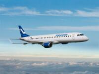 Efectul Nokia. Compania aeriana FinAir a scos din orarul de iarna zborurile catre Bucuresti