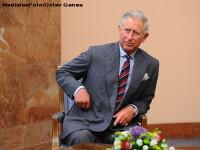 Printul Charles lauda frumusetea Transilvaniei in Anglia: