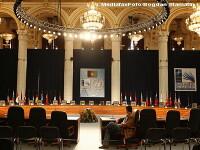 Palatul Parlamentului e gata sa primeasca