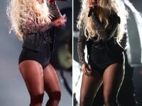 Christina Aguilera a castigat razboiul cu kilogramele. Cum arata acum antrenoarea de la The Voice