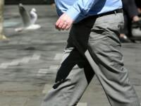 Umilinta cumplita care l-a determinat pe un barbat sa slabeasca 100 de kilograme