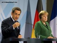 Franta si Germania au un plan-minune pentru salvarea Greciei. Masurile vizeaza in principal bancile