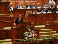 Basescu, la AP NATO: Sa fie clar. Rachetele de pe teritoriul Romaniei sunt defensive, nu ofensive