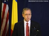 Ambasada SUA: Suntem ingrijorati cu privire la circumstantele decesului baschetbalistului american