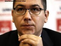 Ponta: Ministrul Igas trebuia sa fie azi la Giurgiu, sa se implice in cazul baschetbalistului ucis