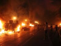 29 de morti si peste 300 de raniti. Noul bilant al macelului inter-religios de la Cairo. VIDEO
