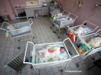 Statul ia decizii in locul mamelor. De la 1 martie nasterile prin cezariana nu se mai deconteaza