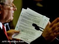 96 de oameni influenti trimit o scrisoare Europei: Infiintarea unei noi banci ne va scoate din criza