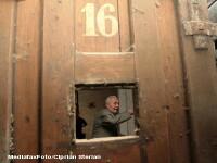 Fotografii de ARHIVA cu ultimul taranist autentic al Romaniei: Ion Diaconescu. Azi va fi inmormantat