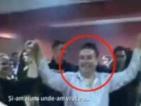Fratia manelelor. Romania, tara in care politicienii primesc dedicatii de la interlopi la petreceri