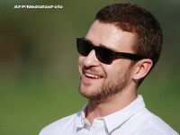 VIDEO. Justin Timberlake vrea sa devina un mare actor. Ultimul sau film, thriller-ul S.F: