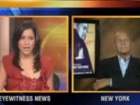 VIDEO. Cantaretul care a adormit in timpul unui interviu in direct, la TV