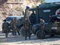 Oficial kosovar: N-as fi surprins daca ar veni vesti bune de la Romania privind recunoasterea Kosovo