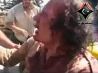 Cum si-a cersit Muammar Ghaddafi dreptul la viata: