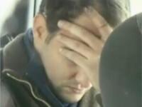 Serban Huidu era apt sa conduca in momentul accidentului: