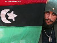 Criza din Libia. Traficul aerian a fost suspendat la Benghazi din motive de securitate