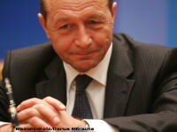 Basescu: Pensiile nu se vor taia sau impozita suplimentar. Salariile nu se micsoreaza