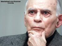Regizorul Liviu Ciulei a murit.