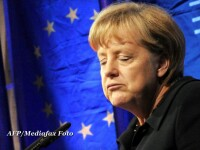 Vizita oficiala a cancelarului german Angela Merkel la Chisinau, pe 22 august