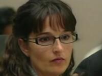 Scuza unei profesoare, acuzata ca a facut sex cu mai multi elevi, alaturi de care s-a drogat