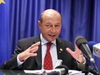Basescu: Se injecteaza in sistemul bancar european capital de cea mai buna calitate