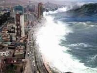 Statele Unite si Noua Zeelanda ar fi inventat bomba care produce un tsunami de 10 metri