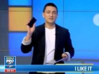 iLikeIT cu George Buhnici - 27.10.11. Nokia revine in forta. Cum arata smartphone-urile lansate ieri